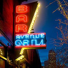 Uptown Restaurants